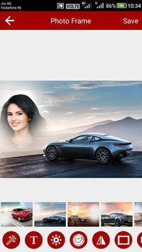 Car Photo Editor screenshot 7