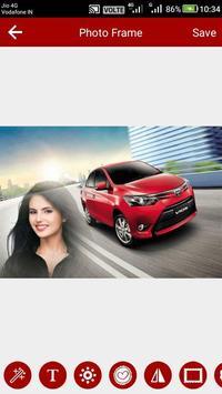 Car Photo Editor screenshot 6