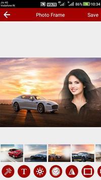 Car Photo Editor screenshot 8