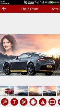 Car Photo Editor screenshot 9