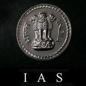 eBooks for IAS-icoon