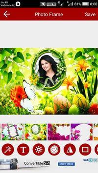 Flower Photo Editor screenshot 10