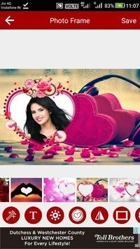 Heart Photo Editor screenshot 7