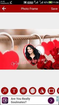 Heart Photo Editor poster