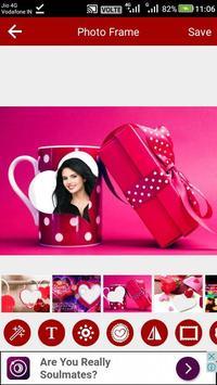 Heart Photo Editor screenshot 2