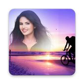 Sunrise Photo Editor icon