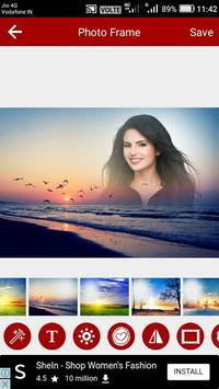 Sunrise Photo Editor screenshot 15