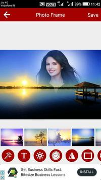 Sunrise Photo Editor screenshot 11