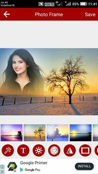 Sunrise Photo Editor screenshot 2