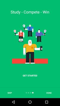 IAS4Sure: IAS Preparation App apk screenshot