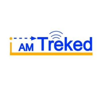 IAT IamTreked Tracking Viewer poster