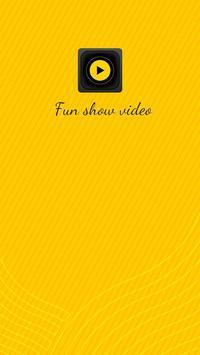 Fun show video poster