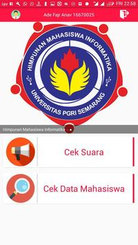 Poling Informatika screenshot 5
