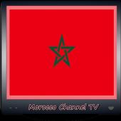 Morocco Channel TV Info icon
