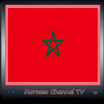 Morocco Channel TV Info poster