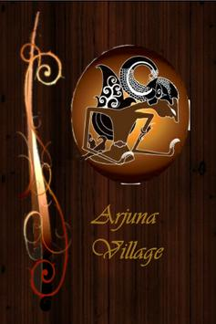 Arjuna Village apk screenshot