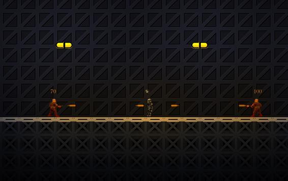 Painful Duty (Demo) screenshot 1