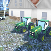 City Farming Simulator icon
