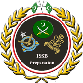 ISSB Preparation Guide/Book to join Forces icon