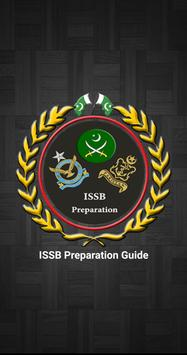 ISSB Preparation Guide/Book to join Forces poster