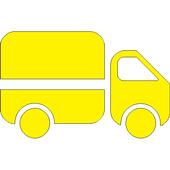 Cholachol-Truck icon