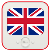 UK Radio Stations Online | LBC In our Free App icon