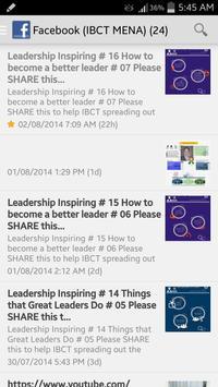 IBCT App screenshot 7