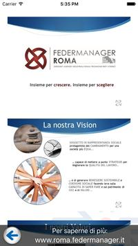 Feder Roma screenshot 1