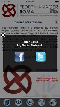 Feder Roma screenshot 2