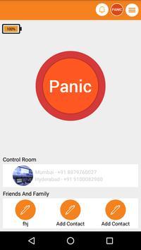 iTravelSafe ICICI Bank apk screenshot