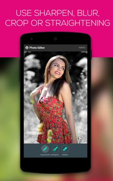 Beautify - Photo Editor & Photo Filter Pro screenshot 4