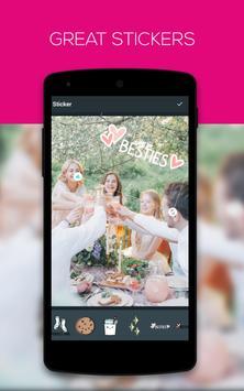 Beautify - Photo Editor & Photo Filter Pro screenshot 5