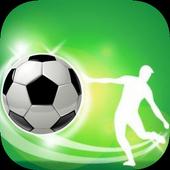The Soccer- Livescores icon