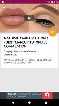 Beauty Plus++ Makeup Tutorials, Beauty Tips,makeup screenshot 3