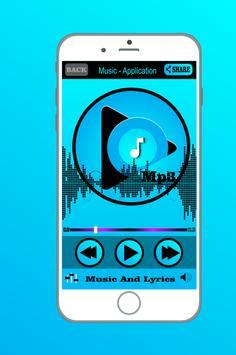 Lucky Dube Songs apk screenshot