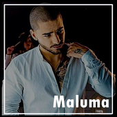 Maluma - Felices Los 4 icon