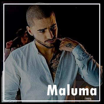 Maluma - Felices Los 4 apk screenshot