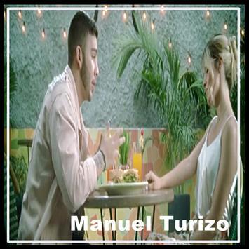 Besame - Manuel Turizo poster