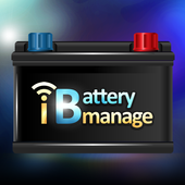 iBattery Manage icon