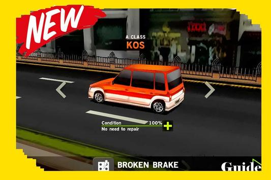 Guide for Dr. driving new apk screenshot