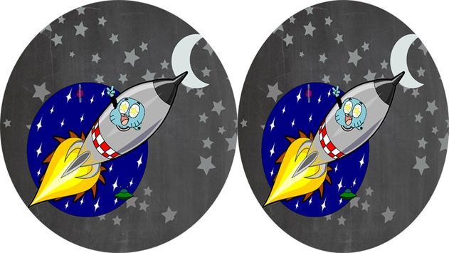 Gambol space adventure apk screenshot