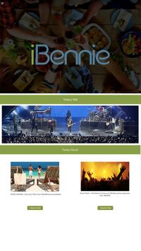 iBennie poster