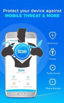 Antivirus - Virus Cleaner & Phone Security [PRO] for ...
