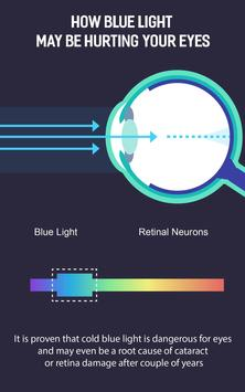 Eyes Protector - Eyes Care - Bluelight Filter screenshot 14