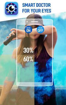 Eyes Protector - Eyes Care - Bluelight Filter screenshot 10