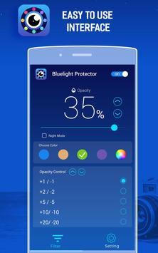 Eyes Protector - Eyes Care - Bluelight Filter screenshot 12