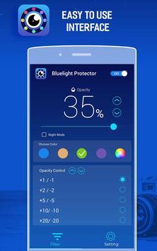 Eyes Protector - Eyes Care - Bluelight Filter screenshot 2