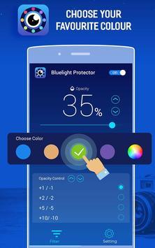 Eyes Protector - Eyes Care - Bluelight Filter screenshot 3