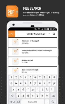 PDF Reader - Pro version screenshot 4
