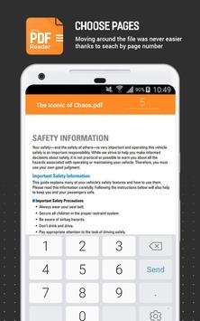 PDF Reader - Pro version screenshot 7